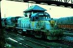 DH 507, 2303 on RW6